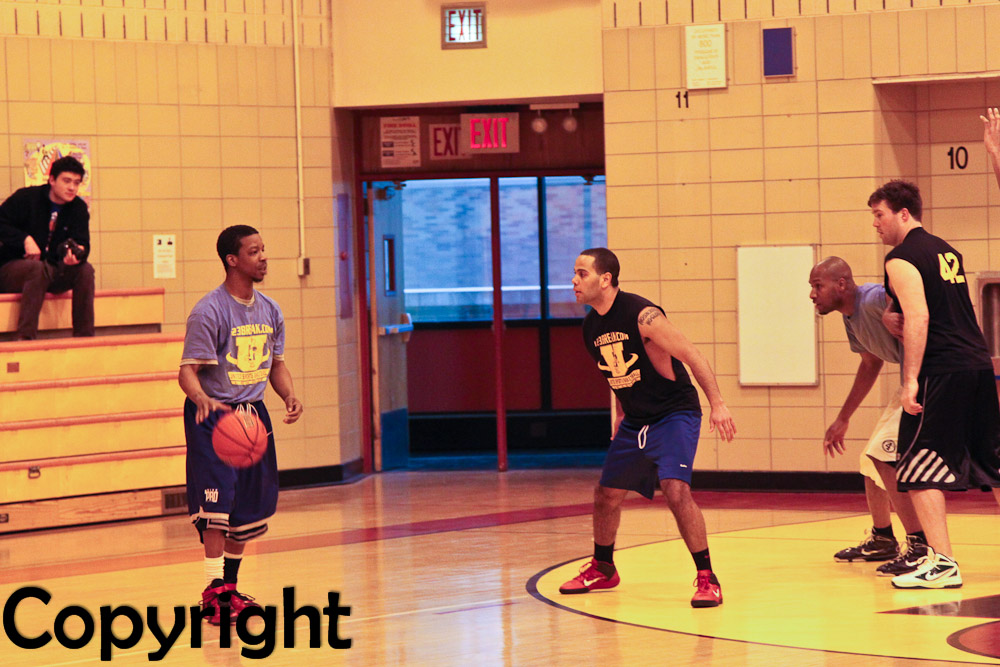 Get your Team Ready Fall 2014  Friday Night League
